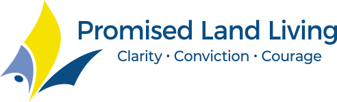 Promised Land Living Logo